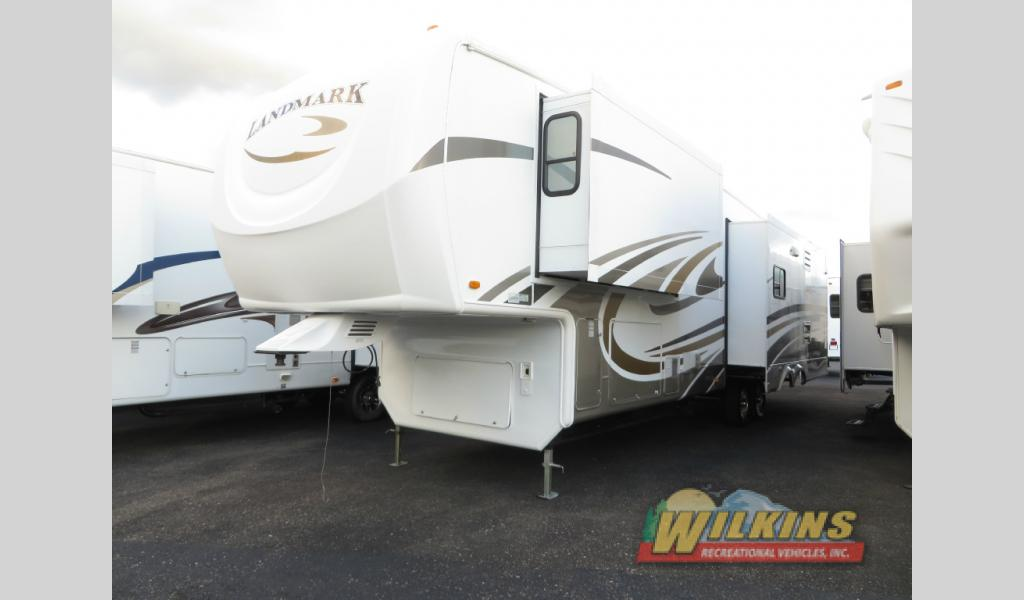 Landmark Travel Trailers