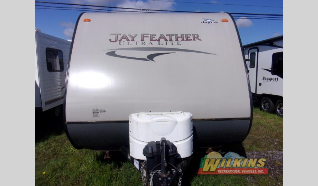 2013 Jayco jay feather ultra lite