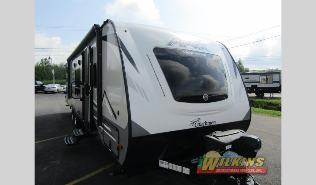 2020 Coachmen RV apex ultra-lite