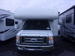 Used 2014 Thor Freedom Elite 26T Photo