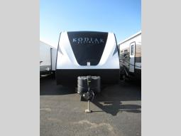 Used 2017 Dutchmen RV Kodiak Ultimate 288BHSL Photo