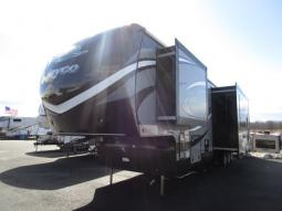 Used 2016 Jayco Seismic 4212 Photo
