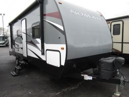 Used 2016 Skyline Nomad 248RB Photo