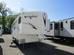 Used 2009 Forest River RV V-Cross 285VBHS Photo