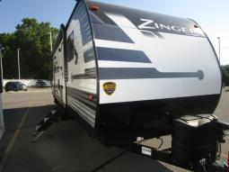New 2021 CrossRoads RV Zinger ZR298FB Photo