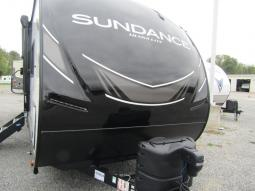 New 2021 Heartland Sundance Ultra Lite 265 BH Photo