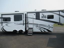 New 2021 Redwood RV Redwood 3401RL Photo