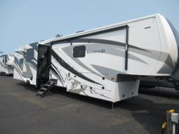 New 2021 Redwood RV Redwood 4001LK Photo