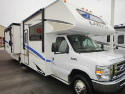 Used 2009 Gulf Stream RV Conquest Traditional C 63111 Photo