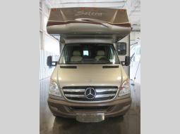Used 2013 Forest River RV Solera 24S Photo