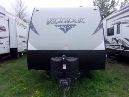 Used 2017 Dutchmen RV Kodiak Ultra Lite 283BHSL Photo