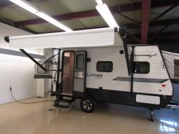 New 2019 Coachmen RV Clipper Ultra-Lite 16RBD Photo