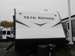 New 2021 Heartland Trail Runner 27RKS Photo