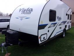 New 2021 Gulf Stream RV Vista Cruiser 19ERD Photo