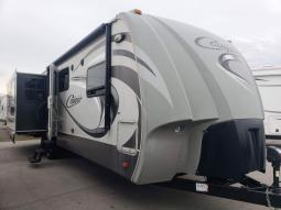 Used 2012 Keystone RV Cougar High Country 321RES Photo