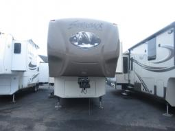 Used 2016 Forest River RV Cedar Creek Silverback 33IK Photo
