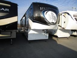 New 2020 Redwood RV Redwood 3981FK Photo