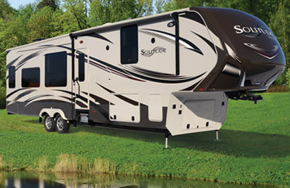 Grand Design Solitude Fifth Wheels For Sale In Colorado