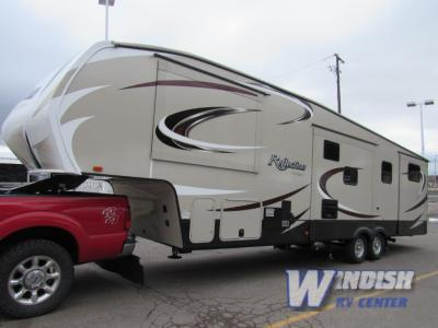 Grand Design Reflection Fifth Wheels And Travel Trailers For Sale In Colorado