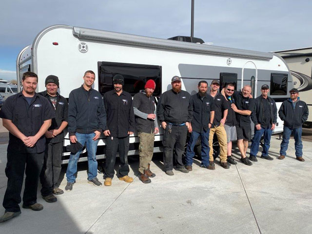 Colorado Service Team