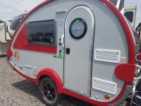 nuCamp RV T@B 320 Teardrop Trailer for Sale in Colorado | Windish RV