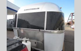 New 2018 Airstream RV Flying Cloud 27FB Twin Photo