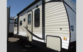 New 2019 Keystone RV Hideout 202LHS Photo