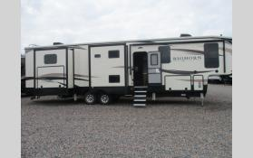 New 2018 Heartland Bighorn Traveler 38BH Photo
