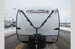 New 2018 Forest River RV Rockwood Geo Pro 16BH Photo