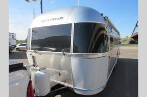 New 2019 Airstream RV International Serenity 27FB Photo