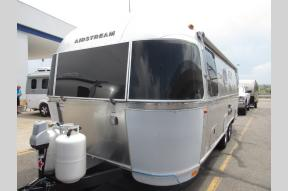 New 2019 Airstream RV International Serenity 25RB Photo