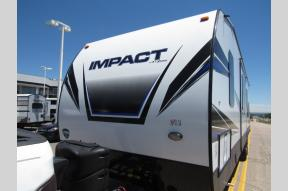 New 2019 Keystone RV Impact 332 Photo