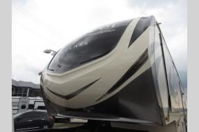 New 2019 Grand Design Solitude S-Class 3350RL Photo