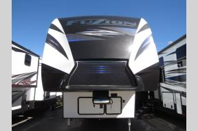 New 2018 Keystone RV Fuzion 384 Photo