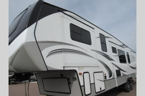 New 2020 Keystone RV Cougar 367FLS Photo