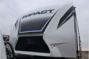 New 2019 Keystone RV Impact 343 Photo