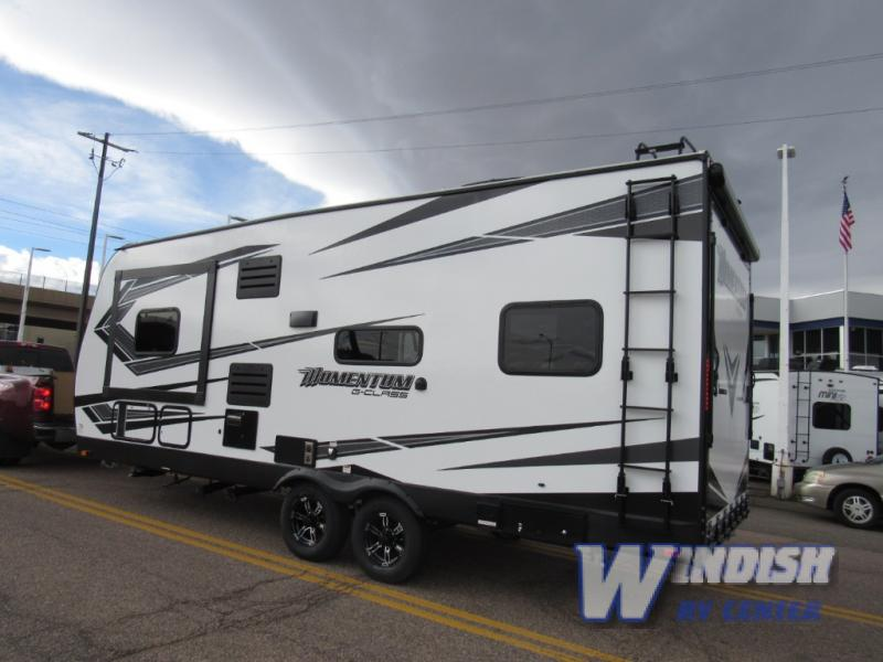 New 2019 Grand Design Momentum G-Cl 21G Toy Hauler Travel Trailer R Amp G Mobile Home on home books, home motor, home cabinets, home audio, home brand, home sound systems, home accessories, home dimensions, home turntables, home dj,