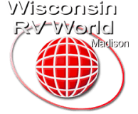 Wisconsin RV World Logo