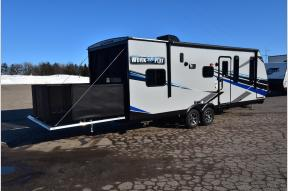 New 2020 Forest River RV Work and Play 23LT Photo