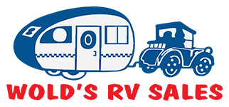 Wolds RV Sales Logo