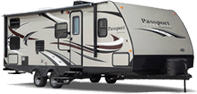 used rvs