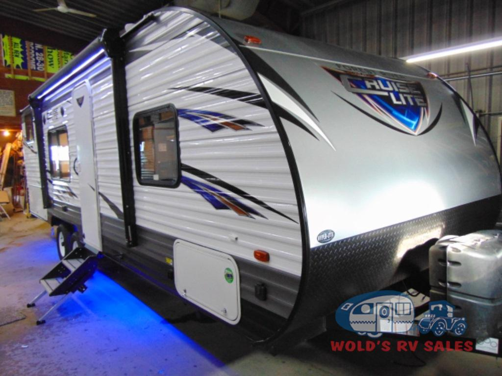 New 2019 Forest River RV Salem Cruise Lite 261BHXL Travel