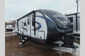 New 2019 Forest River RV Salem Hemisphere GLX 312QBUD Photo