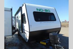 New 2018 Forest River RV No Boundaries NB19.5 Photo