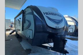 New 2019 Forest River RV Salem Hemisphere GLX 322BH Photo