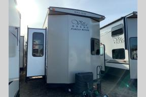 New 2019 Forest River RV Salem Grand Villa 42FK Photo