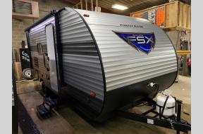 New 2019 Forest River RV Salem FSX 177BH Photo