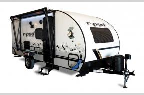 New 2022 Forest River RV R Pod RP-196 Photo