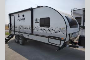 New 2022 Forest River RV R Pod RP-202 Photo