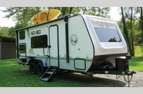 New 2021 Forest River RV No Boundaries NB19.3 Photo